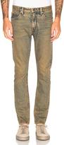 Helmut Lang Mr 87 Jeans