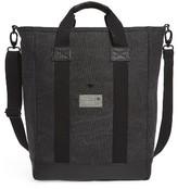 Men's Hex Canvas Tote Bag - Grey
