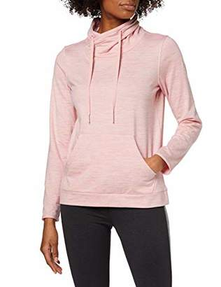 Esprit Women's Lslv Edry Ml Sports Jumper,12 (Size: Medium)