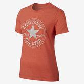 Nike Converse Reflective Chuck Patch Women's T-Shirt