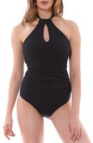 Freya Women's 'Remix' Full Fit Underwire One-Piece Swimsuit