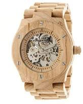 Earth Grand Mesa Khaki/tan Watch.