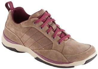 L.L. Bean BeanSport Casual Lace-Up Shoes