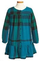 Burberry 'Elita' Dress (Toddler Girls, Little Girls & Big Girls)