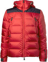 Moncler Grenoble - Camurac Quilted Shell Down Ski Jacket