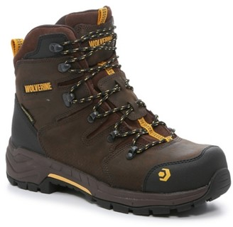 Wolverine Contractor LX CarbonMAX Toe Work Boot