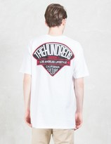 The Hundreds Chapter T-Shirt