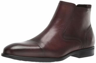 Kenneth Cole Reaction Men's Edge Boot with A Flexible Sole Fashion