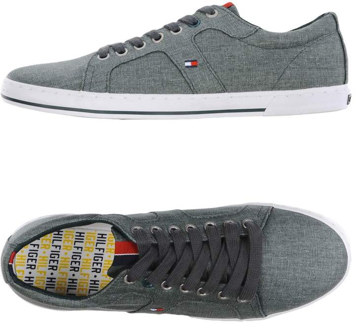Tommy Hilfiger Low-tops & sneakers - Item 11286007