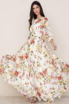 Yumi Kim Woodstock Maxi Dress