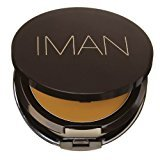 Iman Second To None Cream To Powder Foundation Clay 1
