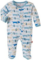 Magnificent Baby Footie - Hot Dogs Boys-Preemie