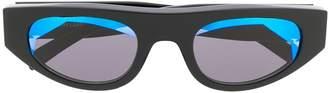 Thierry Lasry x Koche futuristic sunglasses