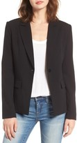 Women's Mural Structured Blazer