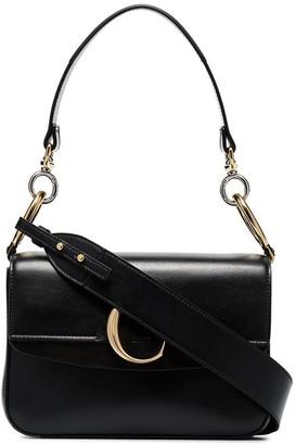 Chloé small C shoulder bag