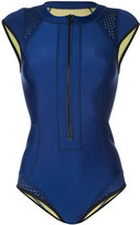 Duskii - Maui Surf swimsuit - women - Neoprene - 8