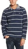 Crew Clothing Men's Padstow Pique Sweatshirt