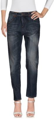 Ab/Soul Denim pants - Item 42551354PF