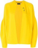 Oyuna open cardigan - women - Cashmere - XS
