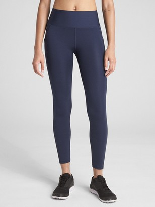 Gap GapFit High Rise Full Length Leggings in Sculpt Revolution