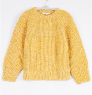 XiRENA The Hutton Sweater In Starlight - M