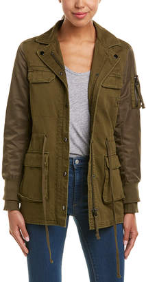 Doma Combined Army Jacket