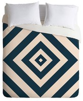 DENY Designs Khristian A Howell Carre Duvet