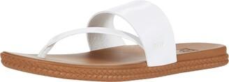 Reef Women's Cushion Bounce Sol Slide Sandal