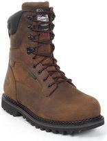 """Georgia Boot Men's G8162 9"""" Arctic Toe"""
