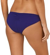Swell Talia Ruched Back Bikini Bottom