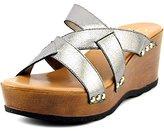 Callisto Women's Syrah Wedge Sandal