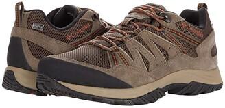 Columbia Redmond V Outdry (Cordovan/Cedar) Men's Shoes