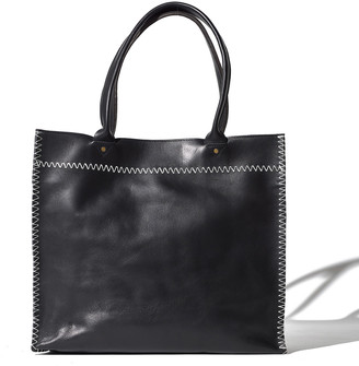 Raven & Lily Mara Leather Tote