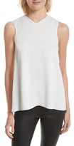 Helmut Lang Women's Knotted Back Tank