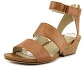 Naturalizer Gracelyn Open-toe Leather Slingback Sandal.