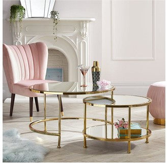 Michelle Keegan Home Aruba Nest Coffee Tables