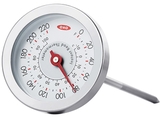 OXO Good Grips Chef's Stainless Steel Precision Analog Instant Read Thermometer
