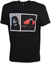 Givenchy Graphic T-shirt