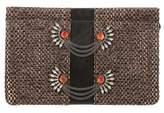 Dannijo Lenox Embellished Clutch