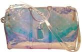 Louis Vuitton Keepall Prism Multicolour Plastic Bag