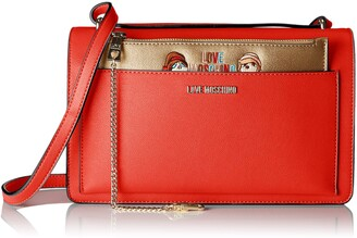 Love Moschino Borsa Pu Womens Shoulder Bag
