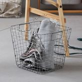 west elm Wire Mesh Storage - Storage Bin