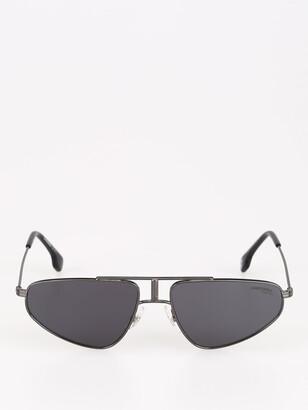 Carrera 1021/S Aviator Frame Sunglasses
