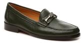 Mercanti Fiorentini Leather Loafer