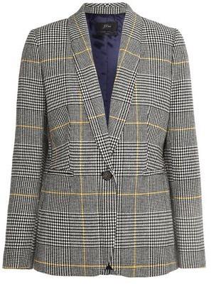 J.Crew Suit jacket