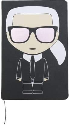 Karl Lagerfeld Paris K/Ikonik Notebook