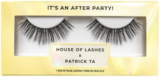 SEPHORA COLLECTION House of Lashes x Patrick Ta