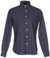 Mastai Ferretti Shirts - Item 38602833