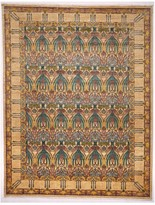 Bloomingdale's Morris Collection Oriental Rug, 9'1 x 11'7