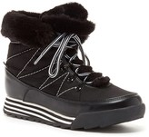 Rocket Dog Icee Butter Faux Fur Lined Ankle Boot